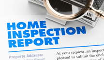 Detect-It Real Estate Inspections Sample Inspection Report