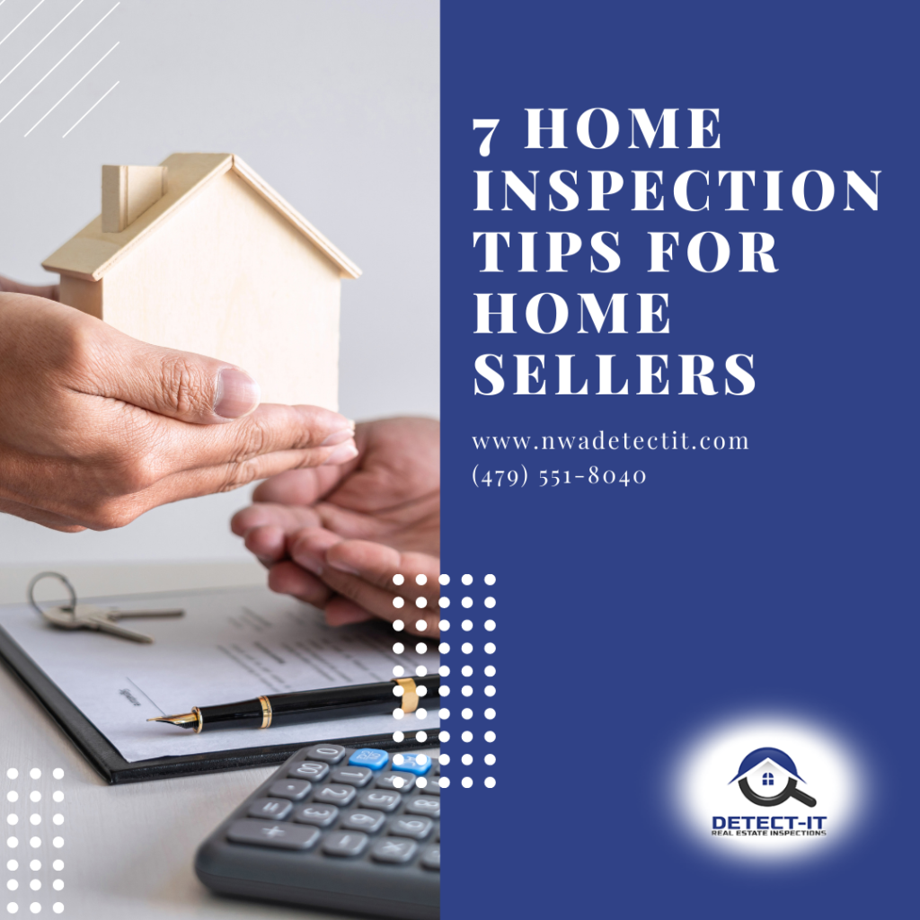 7 Home Inspection Fayetteville